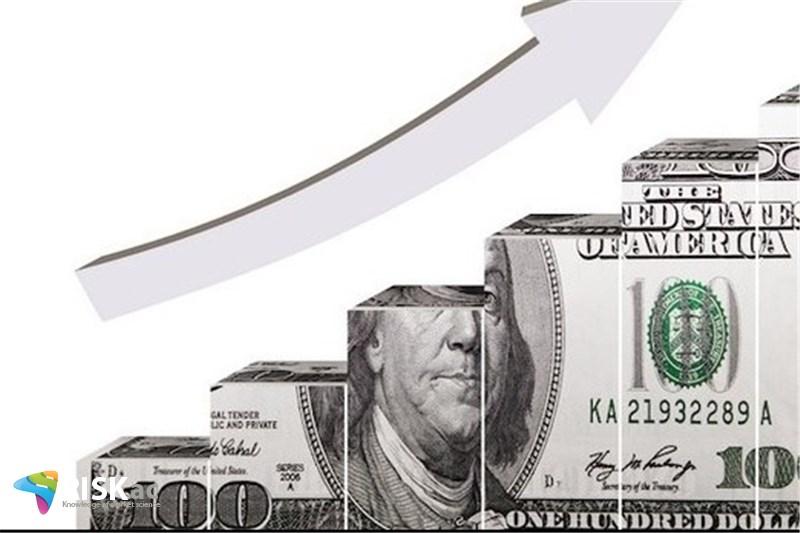 نوسانات دلار و ارزش دارایی