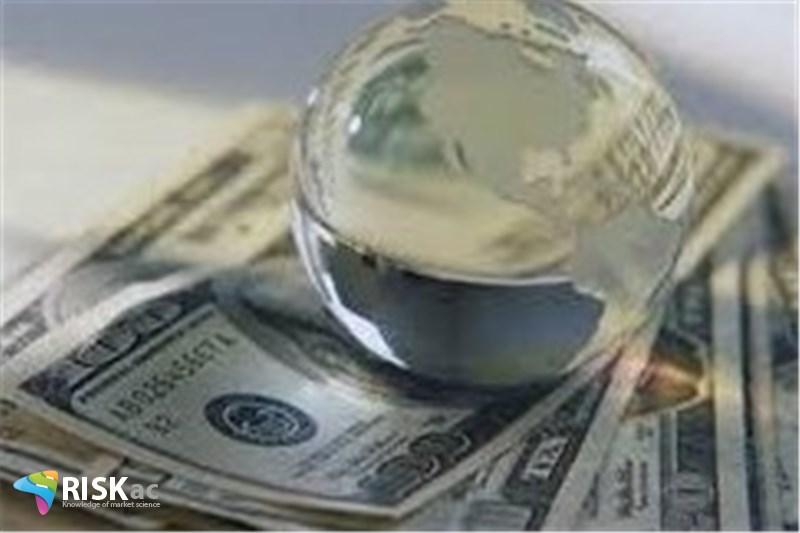 حباب در اقتصاد غرب