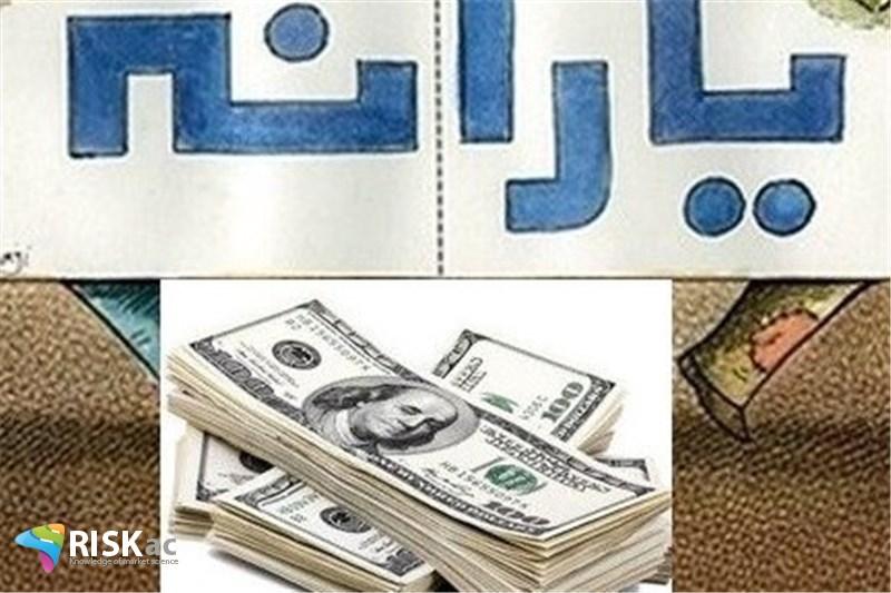 130میلیارد دلار یارانه انرژی و قیمت ارز