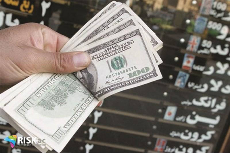 عوامل موثر بر نرخ دلار دی99