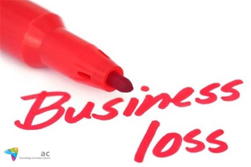 10 رشته زیان آور در کسب و کار