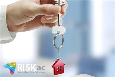سالانه فقط 2 درصد خانه در کشور فروخته می شود