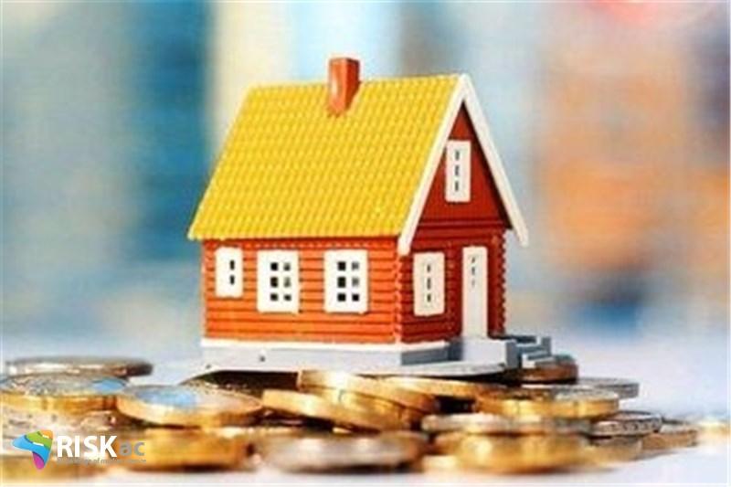 در کل کشور میانگین قیمت مسکن 1 میلیون و 800 هراز تومان