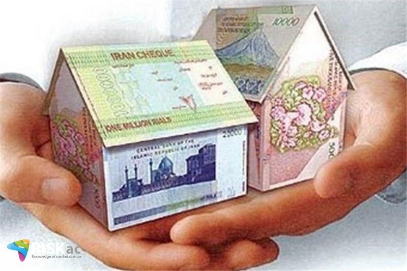 توزیع ثروت و جایگاه مسکن