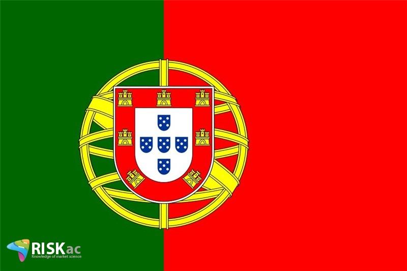 بدهی دولت پرتغال 128 درصد است