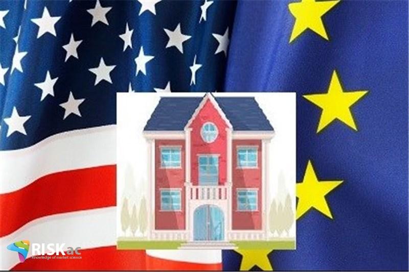 چه زمانی وقت خرید مسکن در اروپا و امریکاست