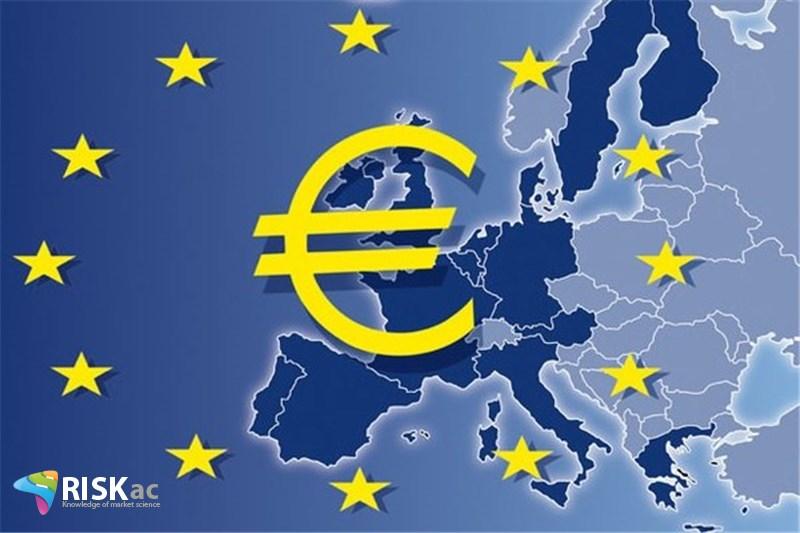 یورو اروپا را زمین زد