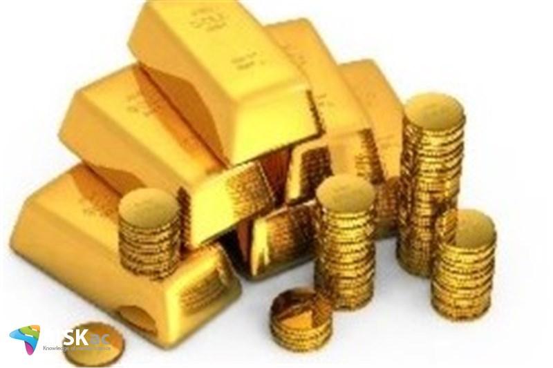 عوامل موثر بر نرخ طلا