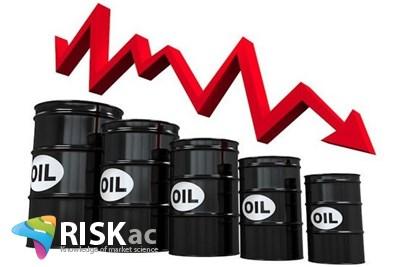 قیمت سهام و قیمت نفت
