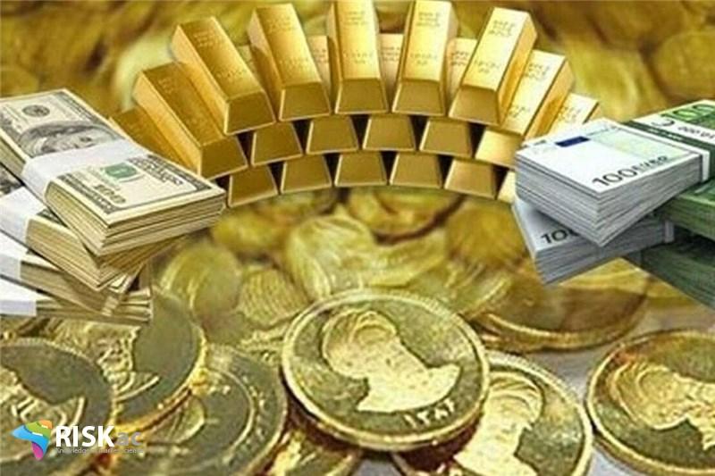 طلا را بر اساس میانگین قیمت بخرید