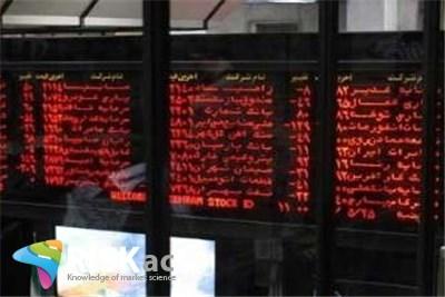 سمینار رتبه بندی شرکت های بورسی با 18 مولفه برای خرید سهام در بورس / دی97