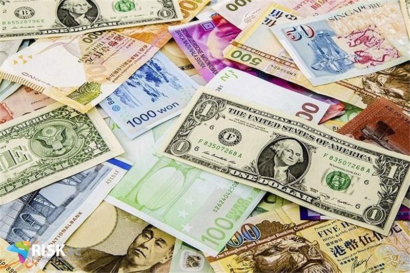 در مهاجرت ؛ سقوط پولهای ملی در مقابل دلار