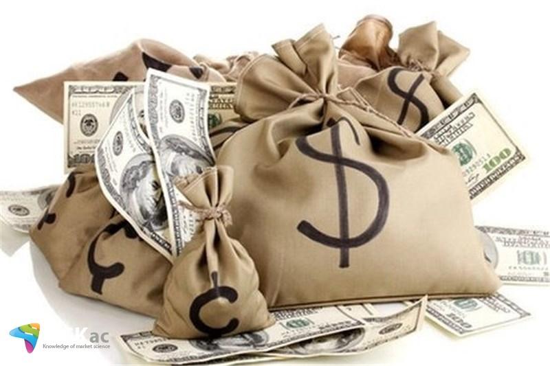 درآمد ارزی دولت در بودجه