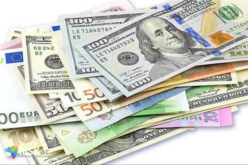 بودجه و میزان فروش ارز