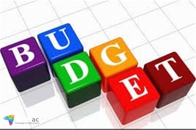 بودجه و میزان تخصیص واقعی