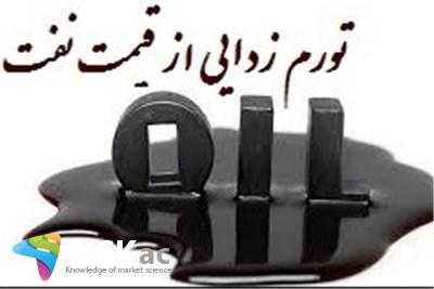 تورم زدایی از قیمت نفت