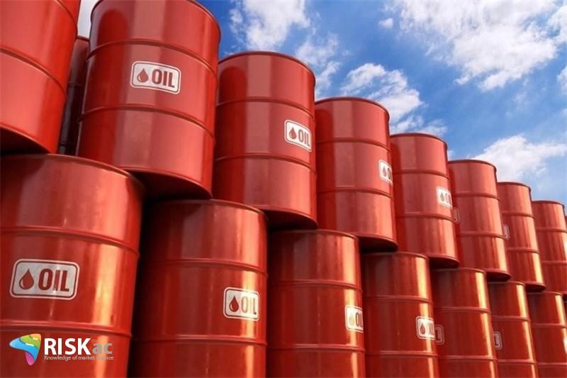 35 میلیون بشکه نفت صادرات دنیا را چین و اروپا استفاده می کنند