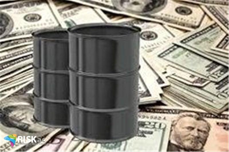قیمت نفت و نرخ بهره در امریکا