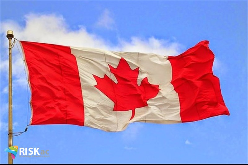 خالص ورود سرمایه به کانادا صفر بوده است