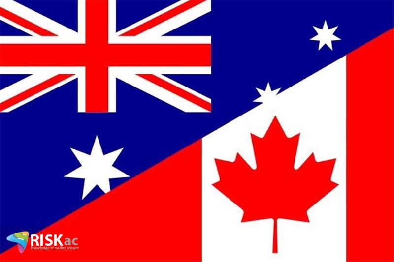 صادرات کانادا با استرالیا قابل مقایسه نیست