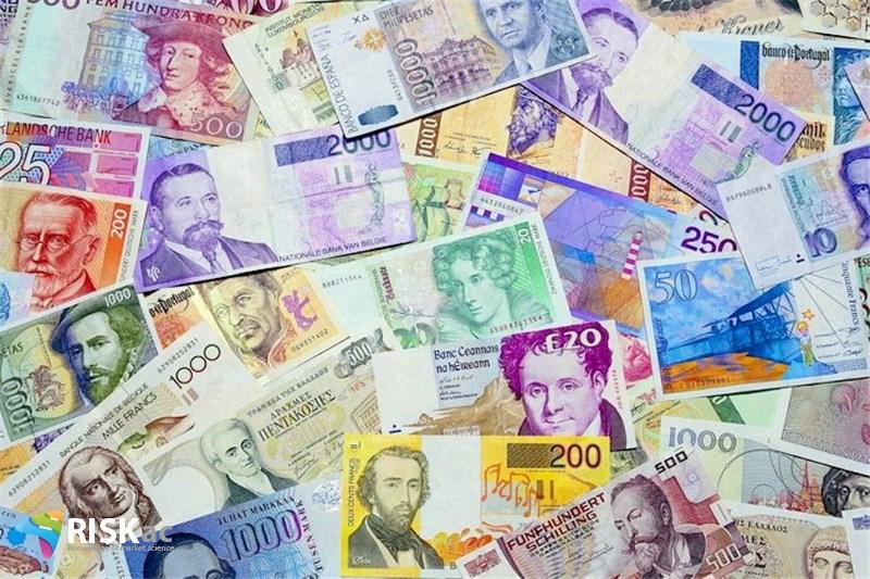 پول ملی چه کشوری سقوط می کند