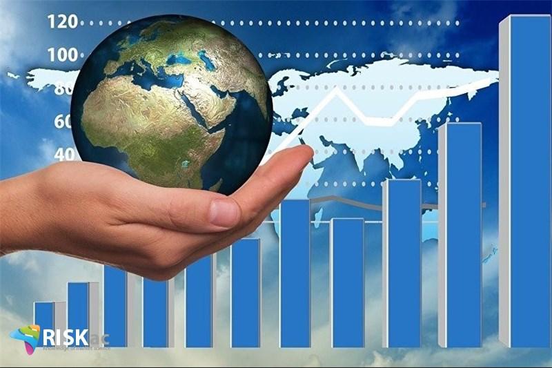 طراحی اقتصاد دنیا از دست دادن 50 درصد دارایی