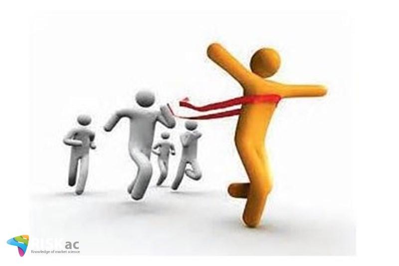 استراتژی رقبا در کسب و کار