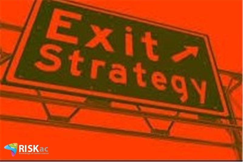 در کسب و کار استراتژی خروج داشته باشید
