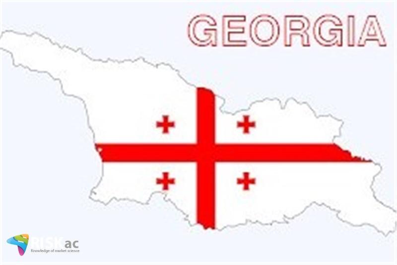 گرجستان نمی تواند بدهی خارجی را بدهد