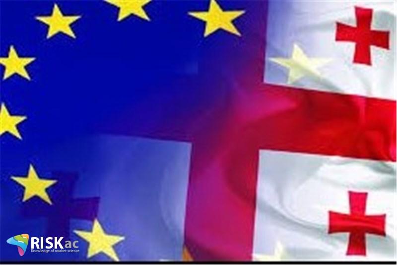 گرجستان پشت درهای اتحادیه اروپا می ماند