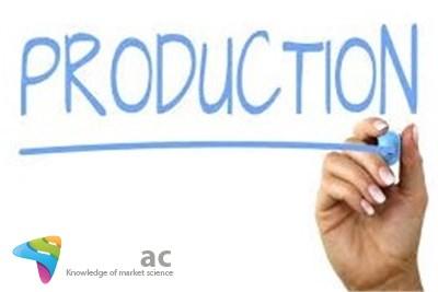 دو دسته تولید در کشور داریم