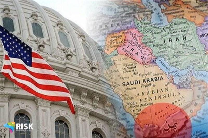 سیاست خارجی امریکا و فدرال رزرو؛ بحران خاورمیانه بر سر عربستان می گردد
