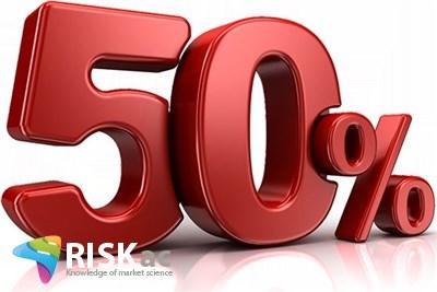 14 شرکت 50 درصد سود بورس را تقسیم می کنند