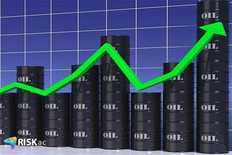نرخ بهره در امریکا و قیمت نفت حداکثری نمی باشد