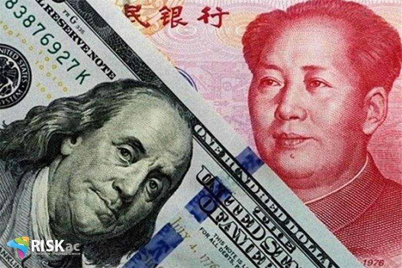 چگونه یک دلار 2 یوان شد 8 یوان