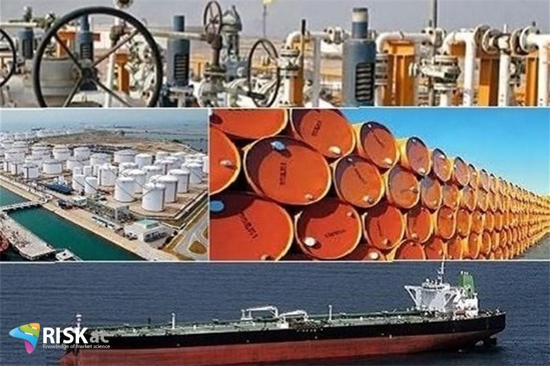 11 کشور 70 درصد نفت دنیا را می خرند