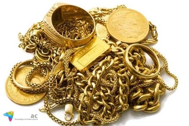 روش پیش بینی قیمت طلا
