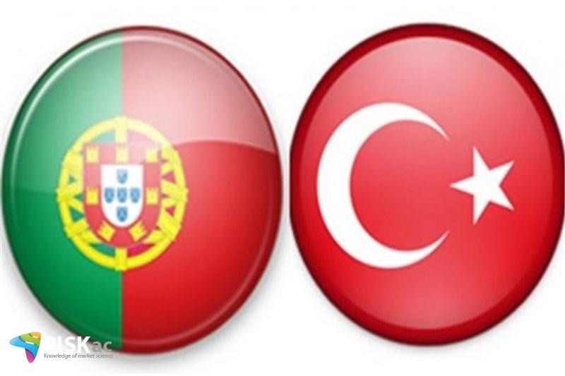 نسبت بدهی بخش خصوصی به تولید ناخالص ملی پرتغال 257 درصد و ترکیه 171 درصد