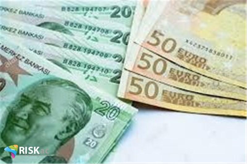 ارزش پول ملی ترکیه 65 درصد و پرتغال 11 درصد سقوط کرده است