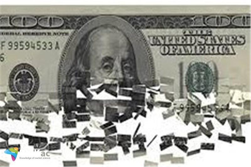 دلار چرا 5 بار در دنیا ریزش سنگین داشته است
