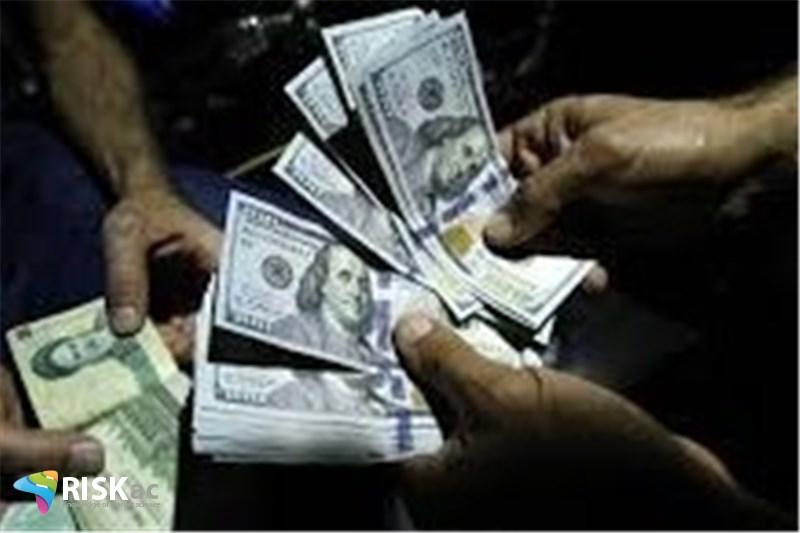 اولین عامل موثر بر نرخ ارز در ایران