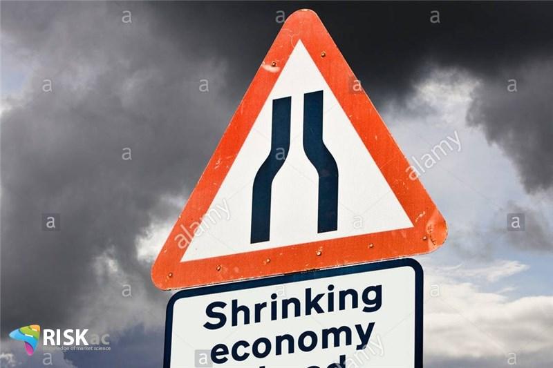 کوچک شدن اقتصاد و نرخ ارز