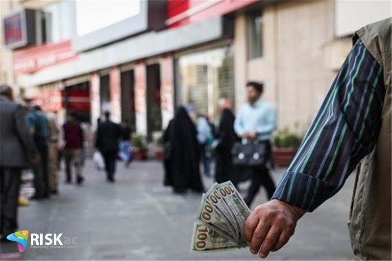 نرخ ارز و ضرر خریداران دلار