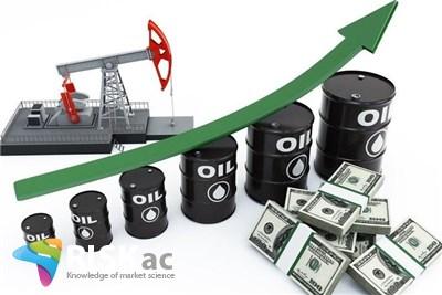 افزایش قیمت نفت و قیمت دلار