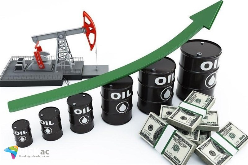 قیمت دلار و قیمت نفت در بازار جهانی