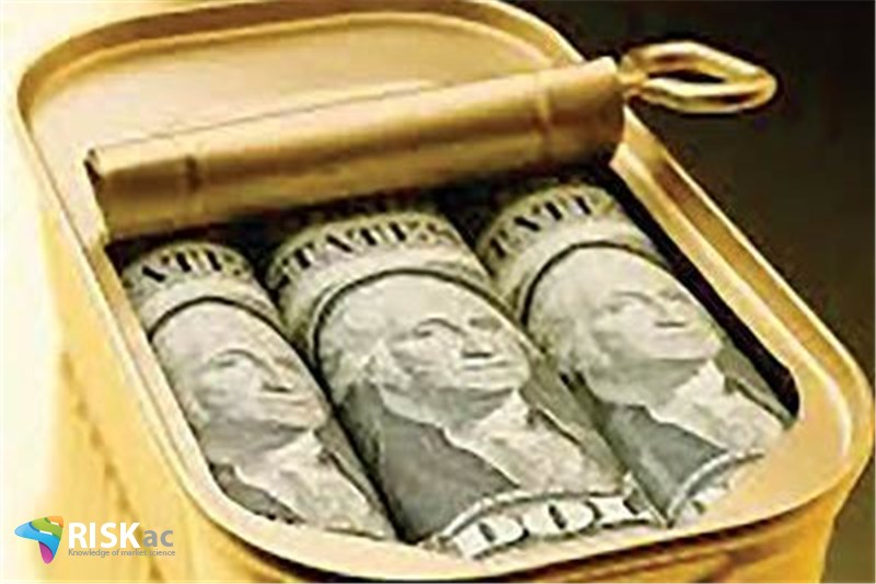 قیمت دلار و ذخایر ارزی