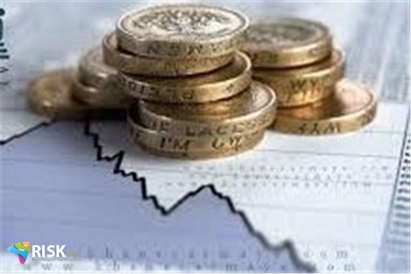 ریسک بانکداری و بورس