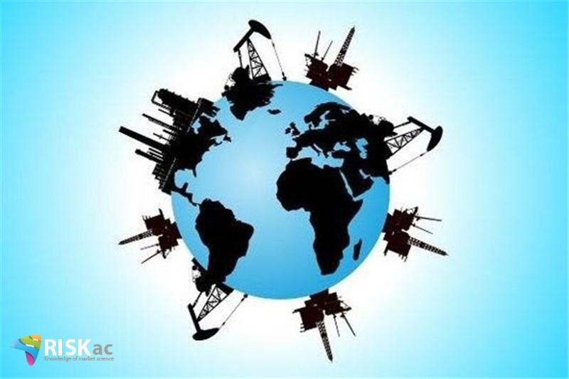 کاهش قیمتها در بازارهای جهانی