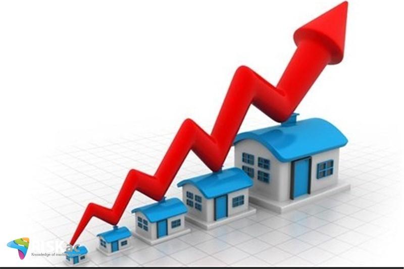 نوسانات قیمت مسکن در آبان ماه 98