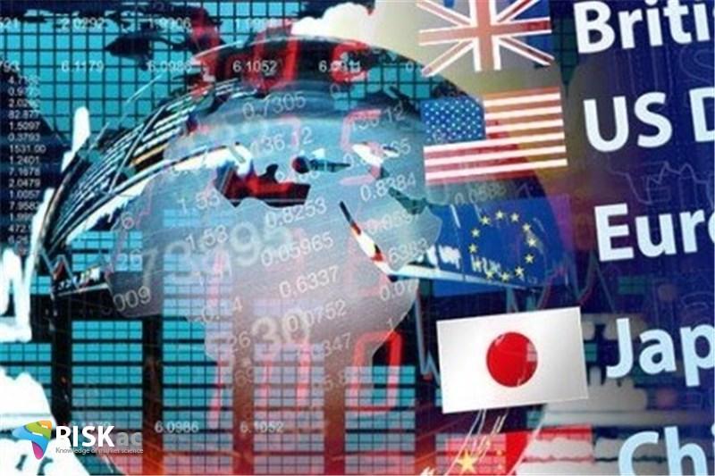 چشم انداز اقتصاد جهانی در یک نگاه